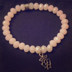 Jewelry - Pink Stretch Bracelet